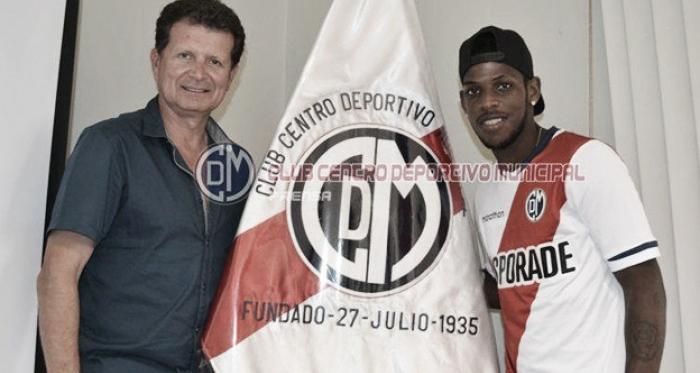 Foto: Club Deportivo Municipal Facebook.