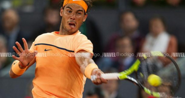 ATP Montecarlo- Fognini batte Nadal e vola in finale