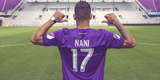 Luis Nani: Return of the DP