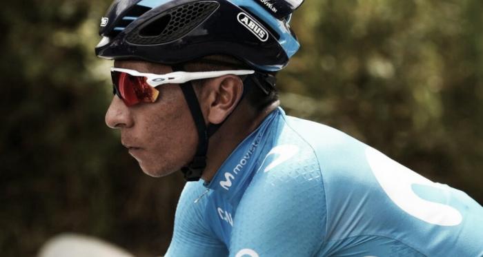 Movistar Team anunció la lista de sus competidores para el Tour de Francia