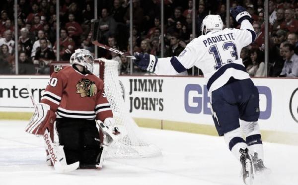 Cedric Paquette   NHL.com