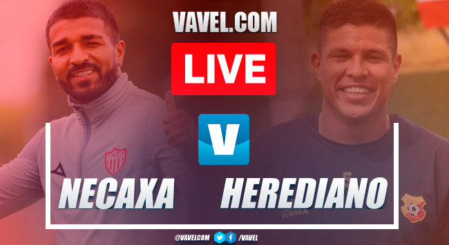 Highlights:Necaxa 0-0 Herediano in a friendly match 2021
