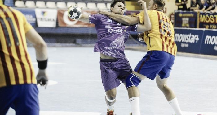 F.C. Barcelona Lassa - Quabit Guadalajara: Desigual duelo en el Palau