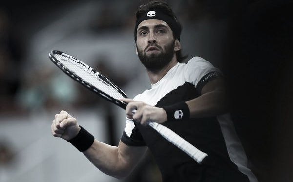 Basilashvili supera su sombra y alcanza la final de Hamburgo