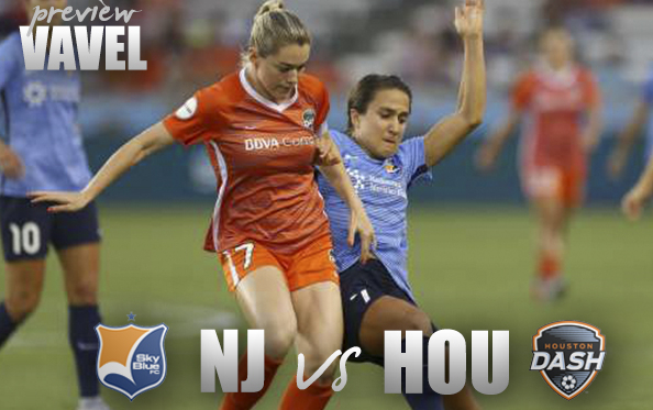 Sky Blue FC vs Houston Dash preview: Two teams looking for their first win