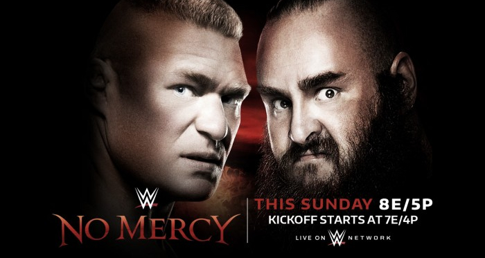 Who will win, the beast or the monster? Photo-WWE.com