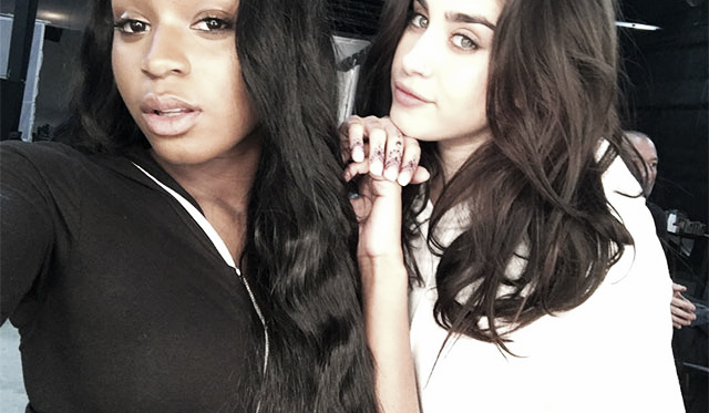 Lauren Jauregui y Normani (Movistar Radio)