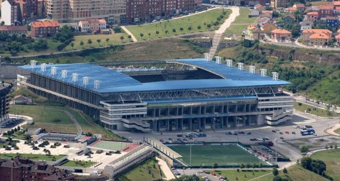 Real Oviedo y Ayuntamiento avanzan juntos en varios frentes