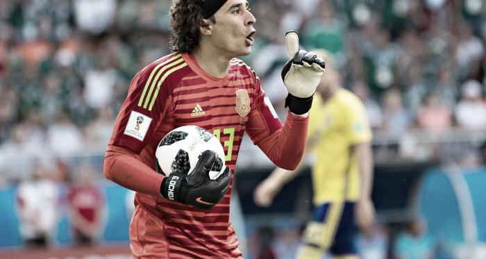 Foto: Selección Mexicana