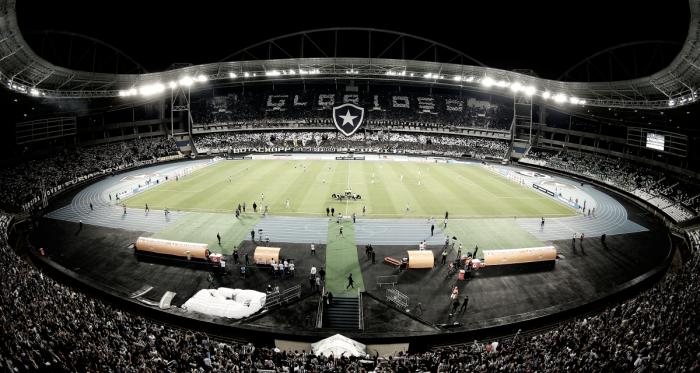 (Foto: Satiro Sodré / SS Press / Botafogo)