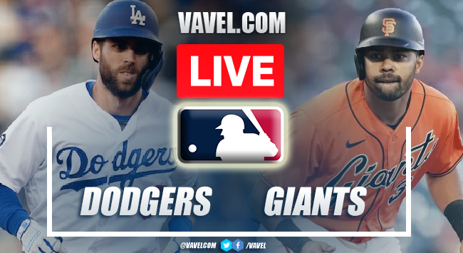 Highlights: Dodgers 2-1 Giants in 2021 MLB NLDS Game 5