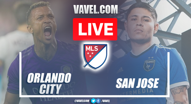 Orlando City vs San Jose Earthquakes: Live Stream, How to Watch on TV and Score Updates in MLS