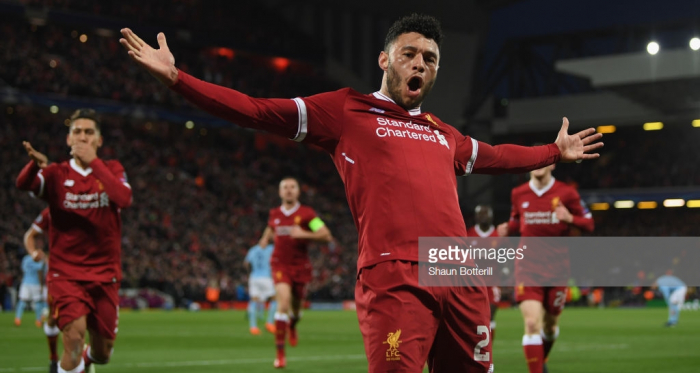 Liverpool have missed Alex Oxlade-Chamberlain since his long-term injury layoff in April (Getty Images)