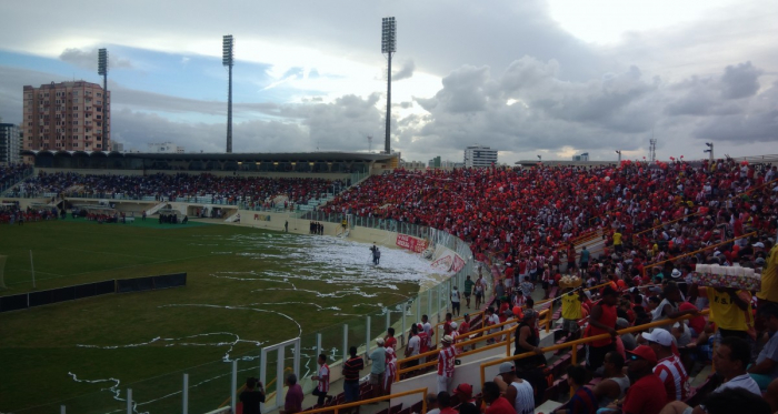 Futebol sergipano anseia por bairrismo nos estádios