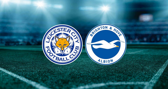 Leicester City vs Brighton Live Stream, How to Watch on TV and Score Updates in Carabao Cup