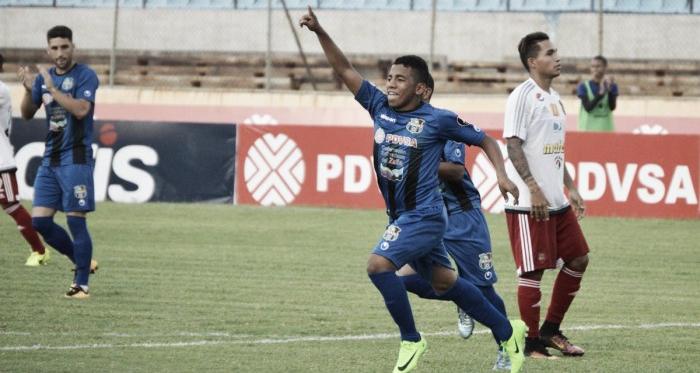 FOTO: ZULIA FC