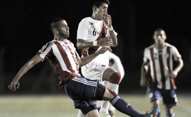 Peru e Paraguai: 'outsiders' nas meias-finais da Copa América 2015