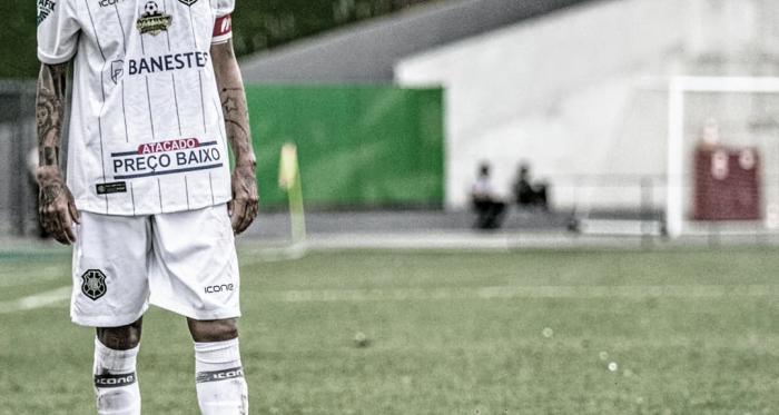 Paulinho fala em intensidade máxima para Rio Branco avançar à fase de grupos da Série D