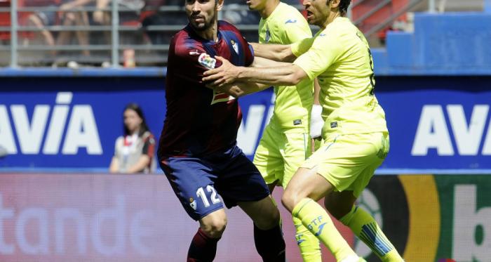 Imagen: La Liga
