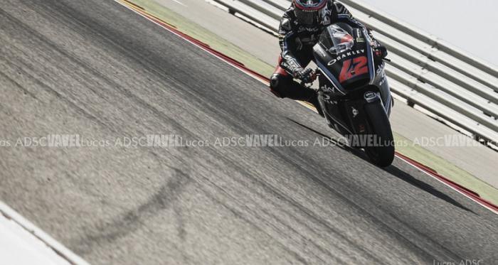Moto2, Test Jerez - La pioggia blocca il Day3, Lowes resta il più veloce!