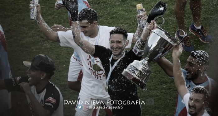 El Arse se consagró campeón de la B Nacional