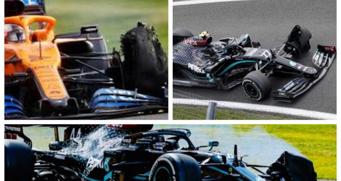 Previa Gran Premio 70 aniversario: Tras los pinchazos seguimos en Silverstone