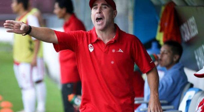 'Pony' Ruiz, nuevo líder de la Jauría