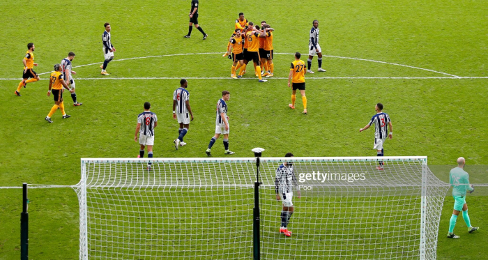 The Warm Down: Concerns arise as Wolves condemned to 'Black Country' defeat