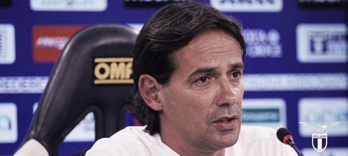 """Simone Inzaghi: """"El equipo ha demostrado una gran madurez"""""""