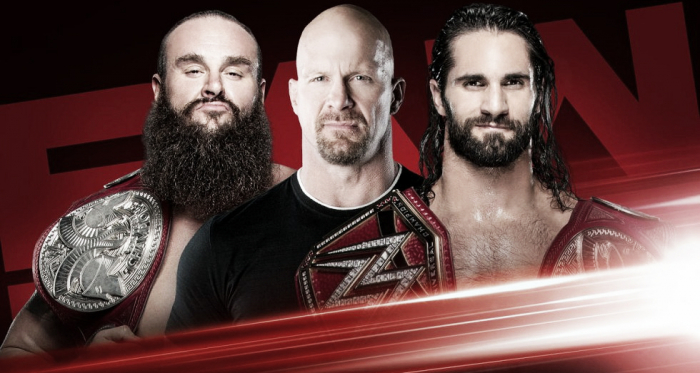 Portada para el episodio de RAW | Fuente: WWE.com