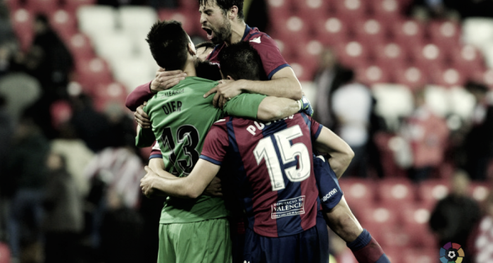 Once de oro de VAVEL: jornada 34 de La Liga Santander