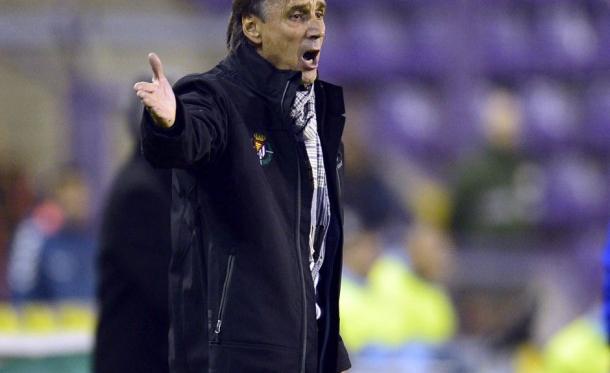 El Real Valladolid recurrirá la sanción de Portugal ante el Comité