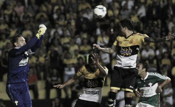 Apesar dos erros, Valdívia e Alan Kardec ressaltam força do Palmeiras para virada em SC