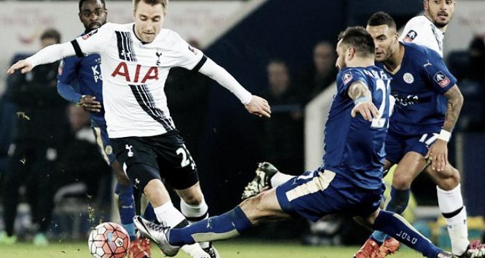 Previa Leicester City - Tottenham: ganar es lo único que importa