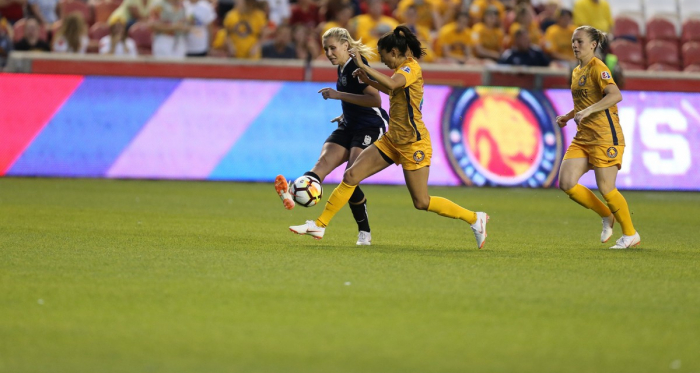 Utah Royals FC vs Seattle Reign FC preview: Laura Harvey looking for first win over former club l Source: isiphotos.com
