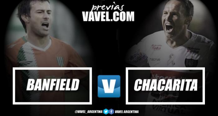 Previa Banfield - Chacarita: prueba de juveniles en la Superliga | Foto: VAVEL