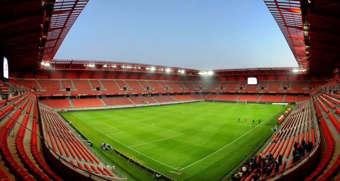 Valenciennes : la surprise de l'année ?