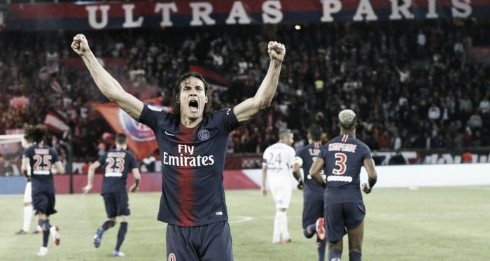 El PSG sigue arrasando, pero sin convencer