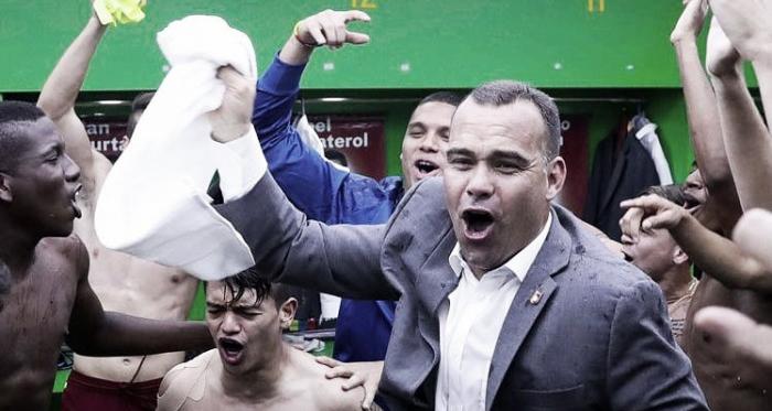 Unión, pasión y dedicación ha sido el dato clave para Venezuela en el Mundial / Foto: FVF.