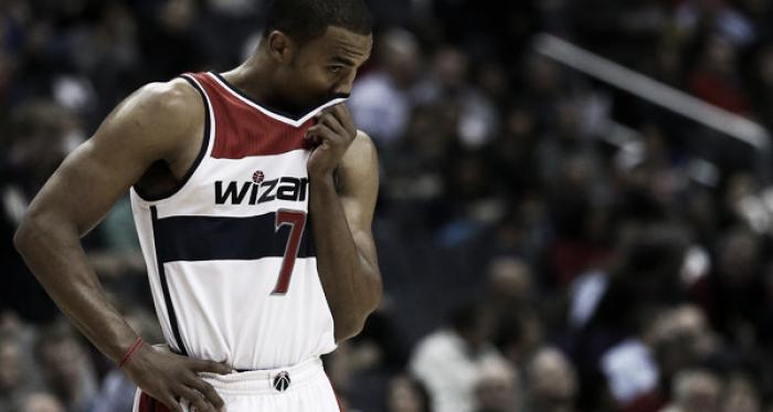 Sessions firma con los Wizards por un contrato de diez días