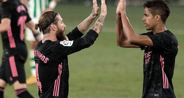 Análisis del rival: un Betis lanzado a por Europa