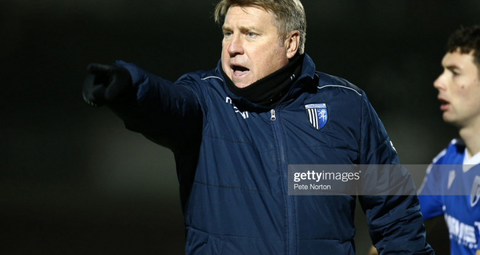 The five key quotes from Paul Raynor's post-Millwall press conference