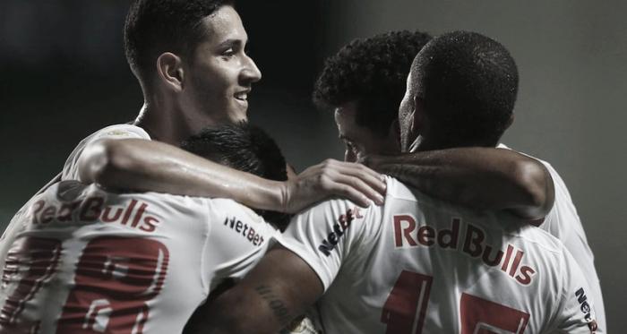 RB Bragantino x Libertad AO VIVO: onde assistir jogo em tempo real pela Copa Sul-Americana