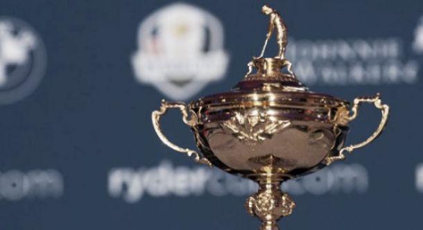 Ryder Cup : la sélection américaine dévoilée