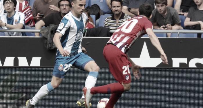 El Espanyol mantiene vivo el sueño de la séptima plaza