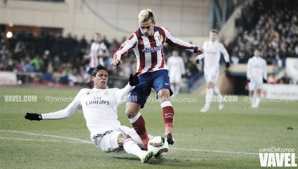 Real - Atletico, derby capitale