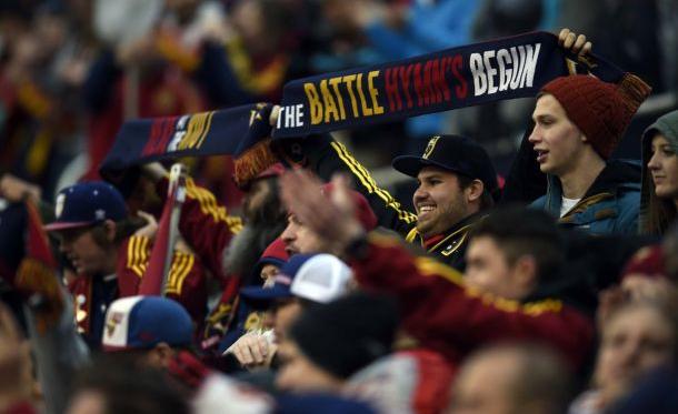 Moves Upset Real Salt Lake Fans