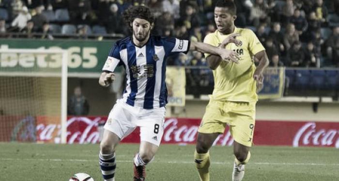 El Madrigal vivió un Villarreal - Real Sociedad histórico