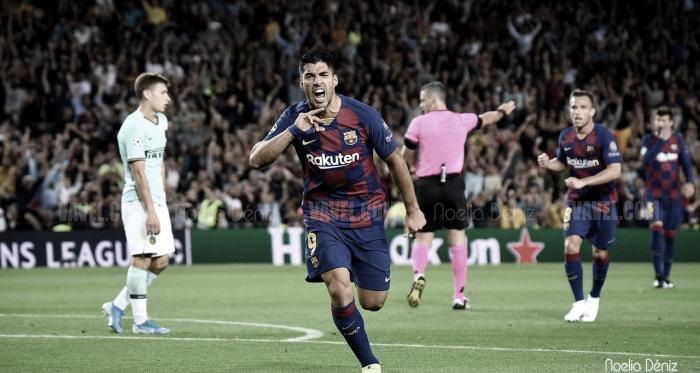 Inter vs Barcelona, un partido con gran historia reciente
