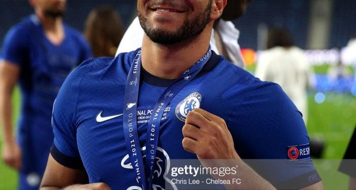 Reece James' European Medals Stolen